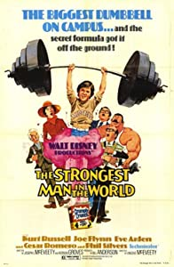 PC movie downloads The Strongest Man in the World USA [480x800]