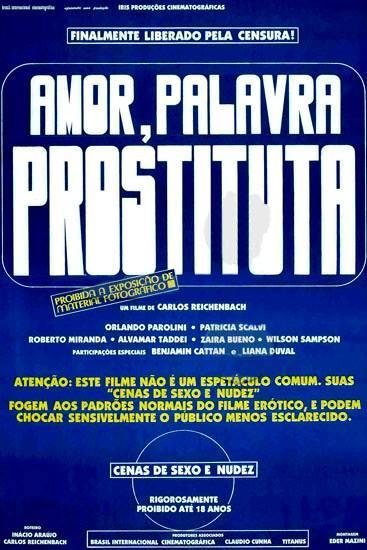 São Paulo Association of Art Critics Awards (1983) - IMDb