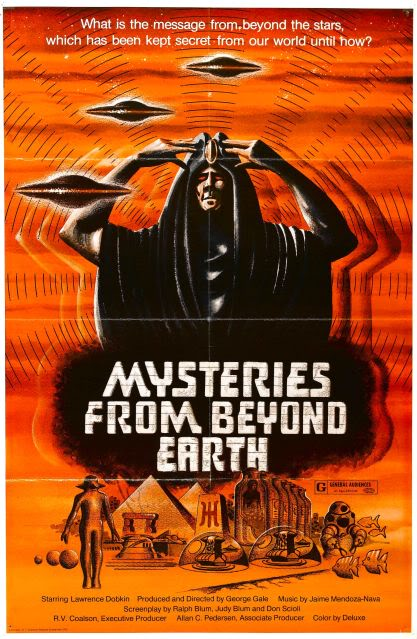 Mysteries from Beyond Earth (1975)