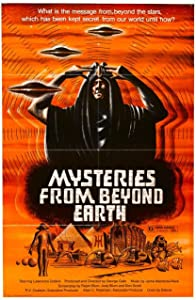 Best torrent download sites for new movies Mysteries from Beyond Earth [mpeg]