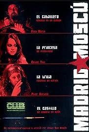 Madrid-Moscú Poster