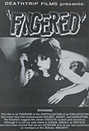 Fingered(1988) Poster - Movie Forum, Cast, Reviews