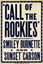 Call of the Rockies (1944) Poster