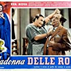 Guglielmo Inglese and Ave Ninchi in Madonna delle rose (1953)
