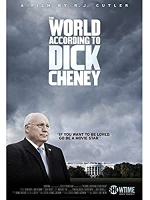 The World According to Dick Cheney (2013)