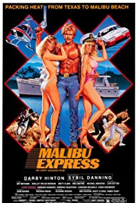 Primary photo for Malibu Express
