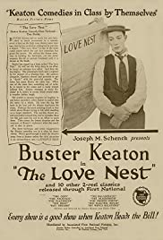 The Love Nest Poster