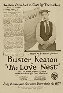 Best site to download best movies The Love Nest [640x352]