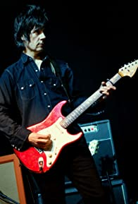 Primary photo for John Squire
