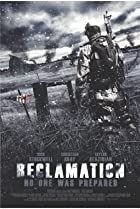 Reclamation (2012) Poster
