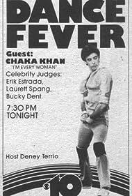 Dance Fever (1979)