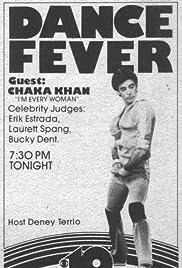 Dance Fever Poster
