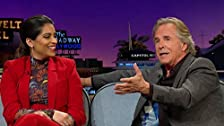 Don Johnson/Lilly Singh/Sleater-Kinney