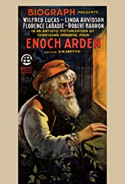 Enoch Arden: Part I (1911) Poster - Movie Forum, Cast, Reviews