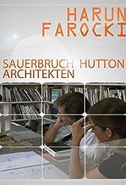 Sauerbruch Hutton Architekten Poster