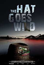 The Hat Goes Wild Poster
