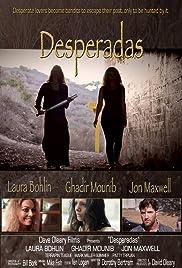 Desperadas Poster