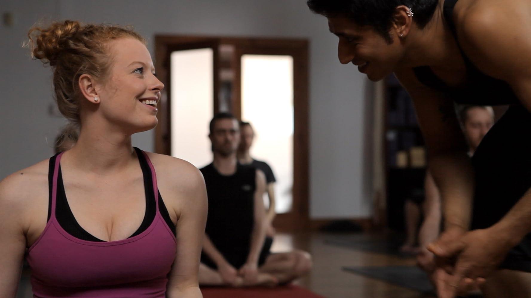 yoga online dating sites