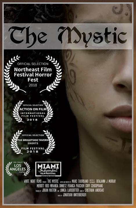 The Mystic (2018)
