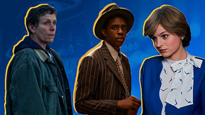 On this IMDbrief, we break down all the nominations you should know before the 78th Golden Globe Awards.