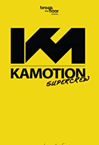Primary photo for Kamotion Supercrew: Dancerpalooza