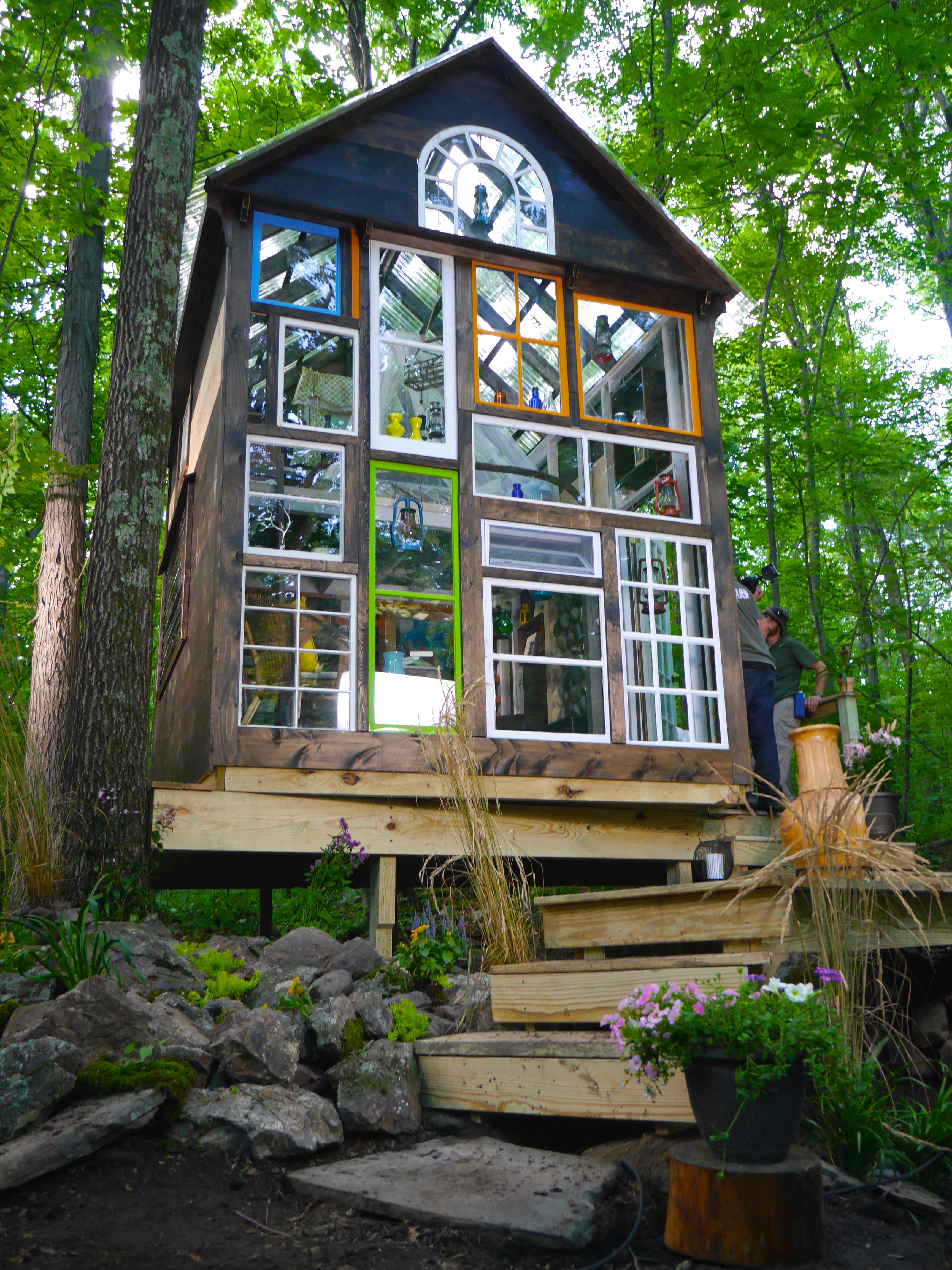 Tiny House Buiders Tv Series 2014 Imdb