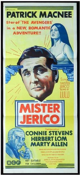 Mister Jerico Image One