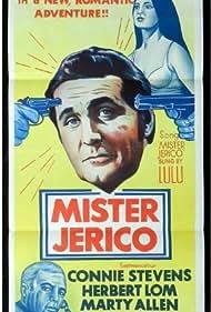Mister Jerico (1970)