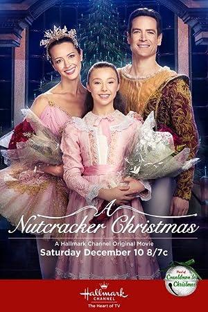 Movie A Nutcracker Christmas (2016)