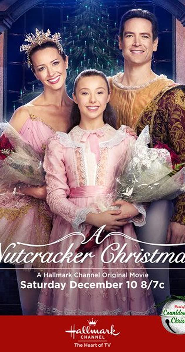 A Nutcracker Christmas Cast.A Nutcracker Christmas Tv Movie 2016 Full Cast Crew Imdb