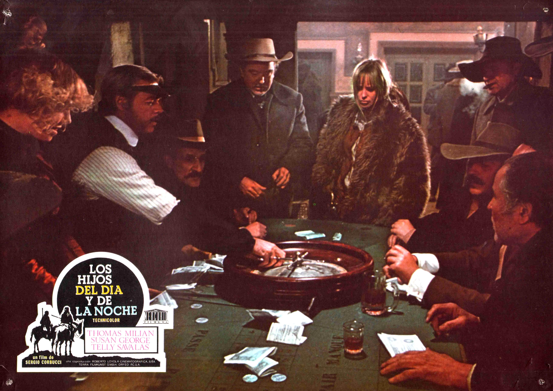 Susan George in La banda J. & S. - Cronaca criminale del Far West (1972)