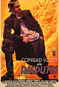 Rasputin, Dämon der Frauen (1932)
