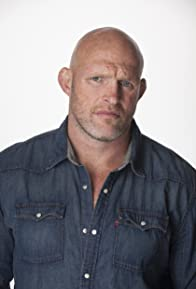 Primary photo for Keith Jardine