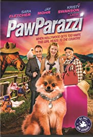 PawParazzi (2018)  PupParazzi 720p