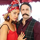 Ilker Ayrik and Didem Balçin in Çakallarla Dans 5 (2018)