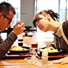 Baihe Bai and Zhang Wen in Shi lian 33 tian (2011)