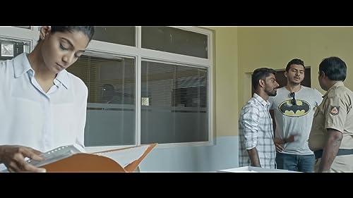 Vrithra (2019) Trailer