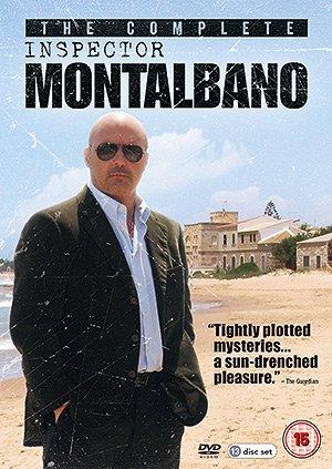 Where to stream Inspector Montalbano