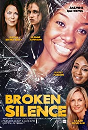 Broken Silence Family Edition Poster