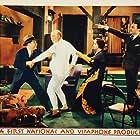 Guy Kibbee, Frank McHugh, Vivienne Osborne, and Warren William in The Dark Horse (1932)