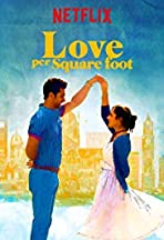 Love Per Square Foot (Valentine Song)
