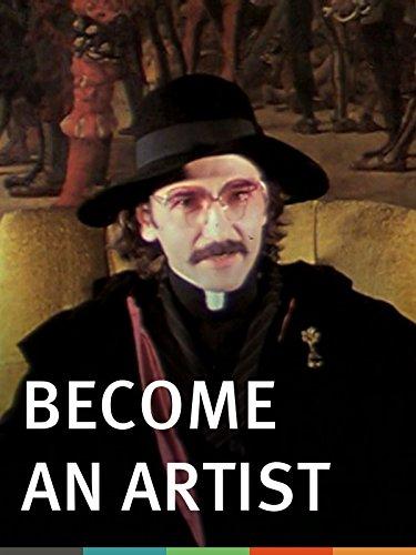 Become an Artist ((1982))