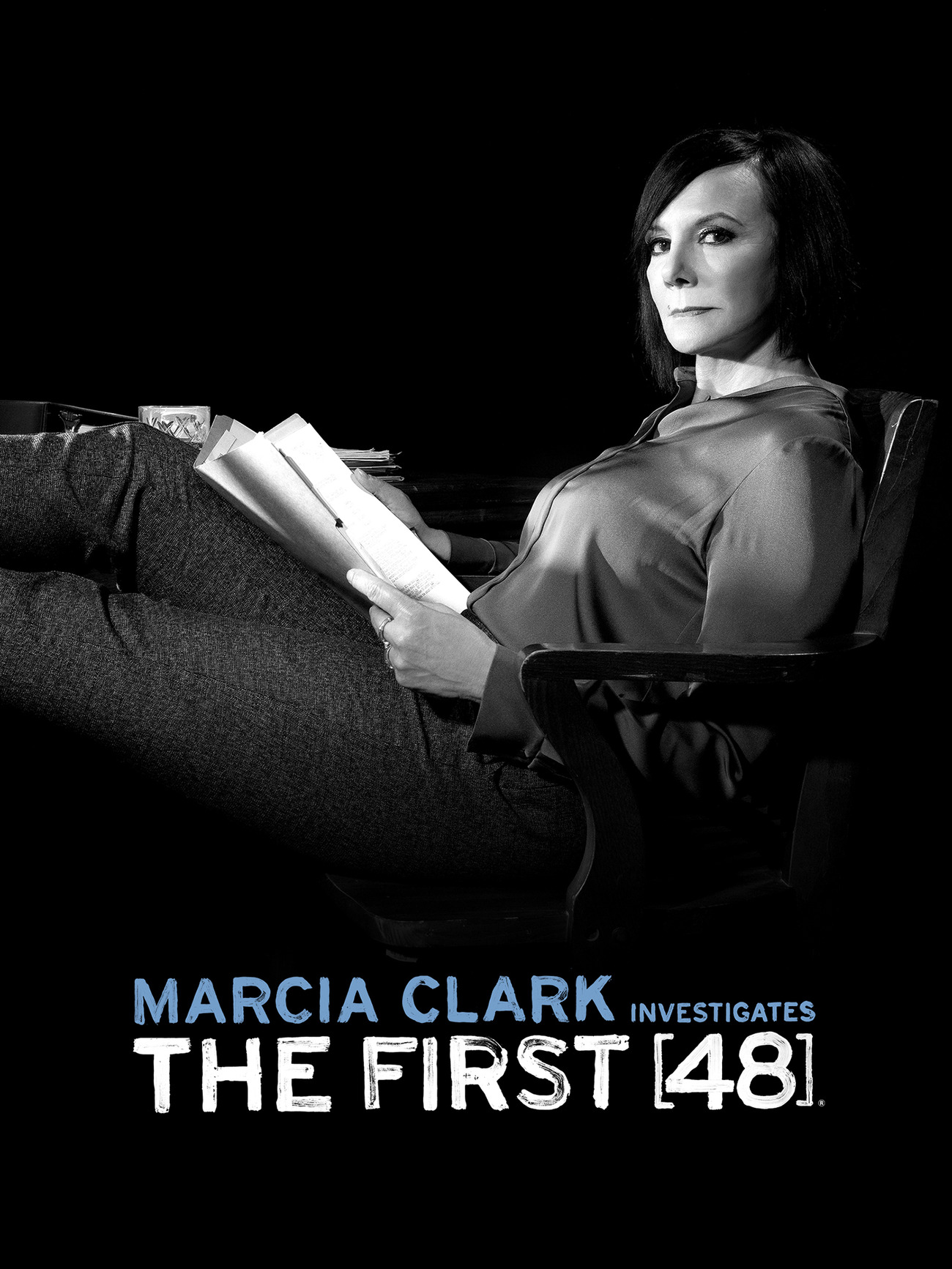 Image result for marcia clark investigates the first 48