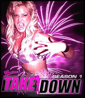 Wrestlicious Takedown