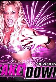 Wrestlicious Takedown Poster