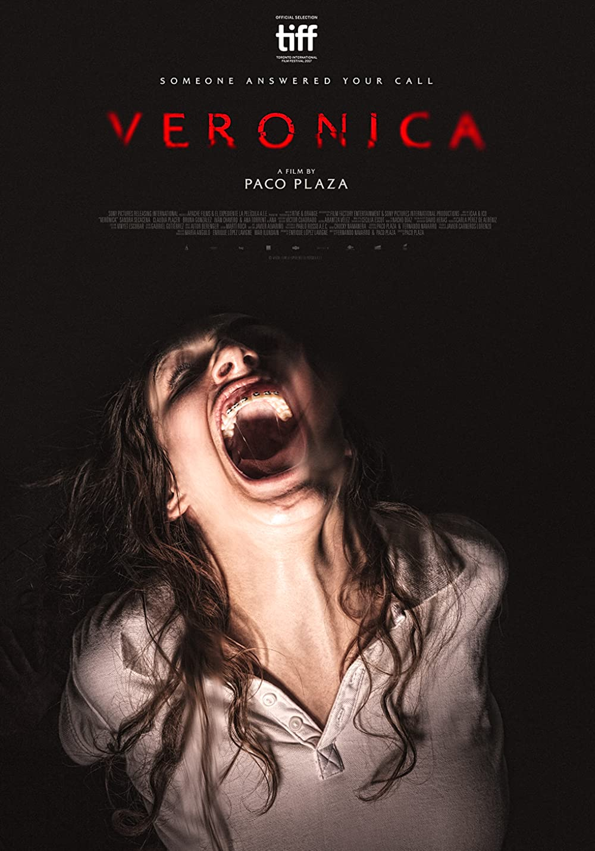 Veronicca St. Veronica