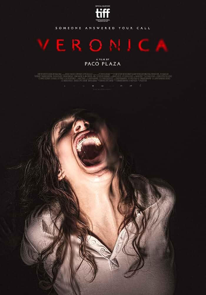 Veronica 2017 Full Movie Watch Online Download Free BluRay