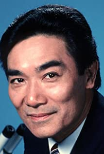 Robert Ito Picture