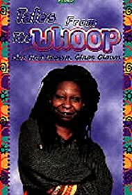 Whoopi Goldberg in Tales from the Whoop: Hot Rod Brown Class Clown (1990)