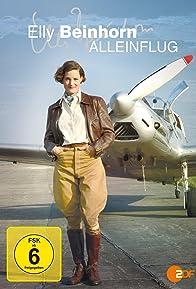 Primary photo for Elly Beinhorn - Alleinflug